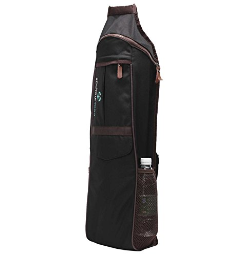 DoYourYoga Yoga Mat Bag »Indra« from made of waterresistant ... 5556238fba8d7