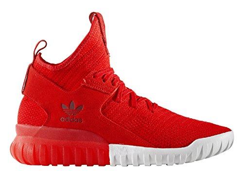 adidas Herren Schuhe / Sneaker Tubular X Primeknit (Top Schuhe High Adidas)