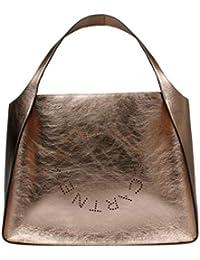 20e2983a10483 Stella Mccartney Women s 502793W83248070 Pink Synthetic Fibers Handbag