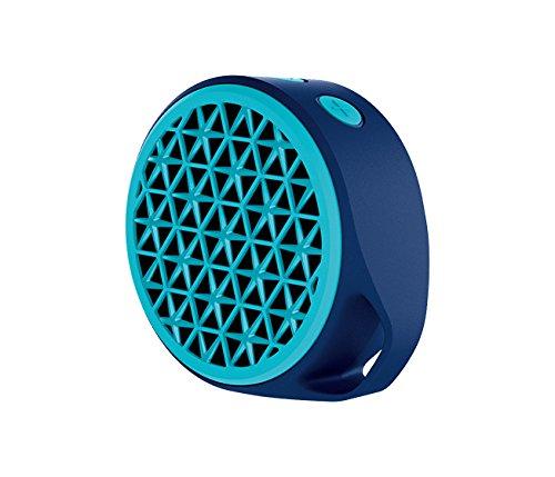 Logitech x50–Portable Wireless BT Speaker–Blue
