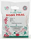 #6: Laminae Organic Natural Plant Fertilizer Bone Meal Powder 1 Kg
