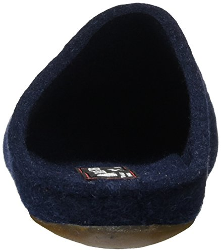 Noblesse Erwachsene Haflinger Blau Pantoffeln Haflinger Unisex Everest Kapit盲n Noblesse Unisex Erwachsene Pantoffeln Everest rqArvXtw