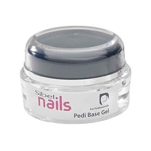 Sibel Nails - Pedi Gel Base 15 Ml