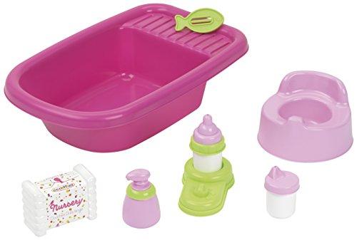 Écoiffier Set de bañera completa (Simba Toys 788)
