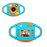 Kids Camera Childrens HD Digital Camera Kids Digital Video Camera 1.77 HD Color