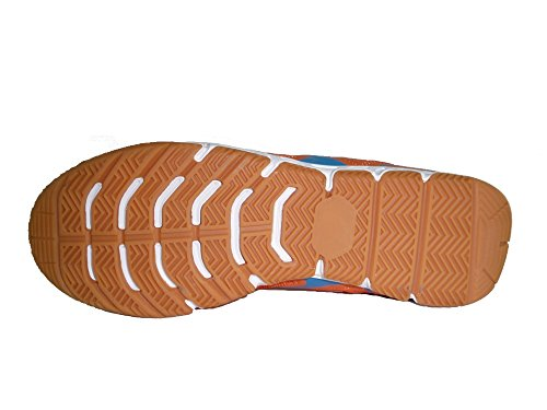 AGLA PROFESSIONAL FANTHOM PRIME INDOOR scarpe calcetto Orange