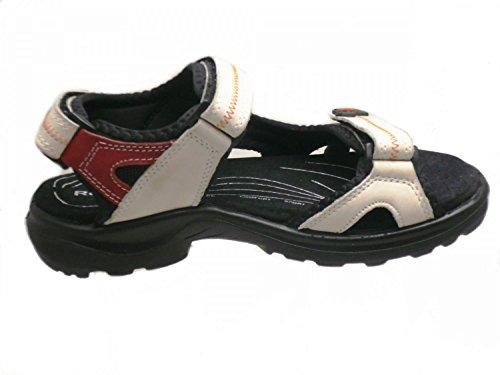 Rohde 5686 Ravenna sandales femme Offwhite