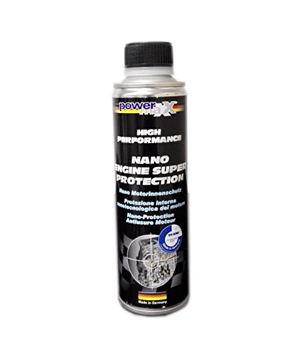 Bluechem Nano Engine Super Protection PowerMax, additivo antiattrito di Ultima Generazione 300 m