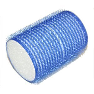 Hair Tools Snooze Rollers (Blue 40mm)