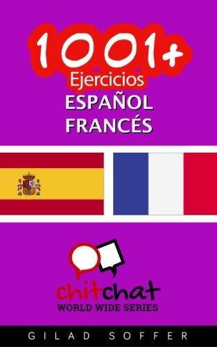 1001 Ejercicios español - francés