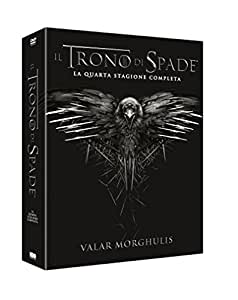 Games of Thrones Stagione 4 (5 DVD)