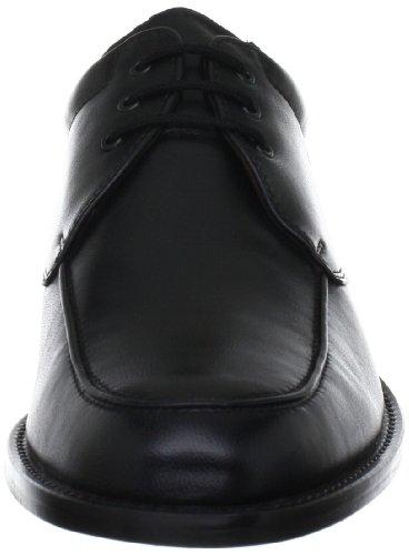 Manz Eaton Ago K 184001-5, Chaussures homme Noir
