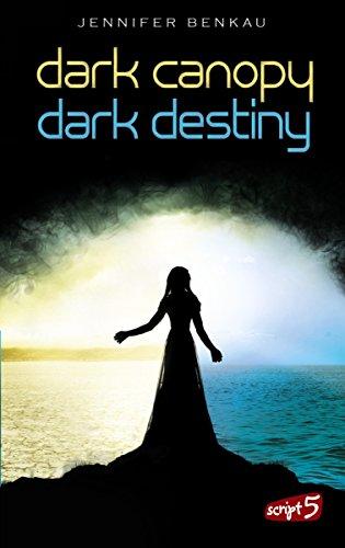 Dark Canopy und Dark Destiny - Doppelbundle (Amazon Canopy)