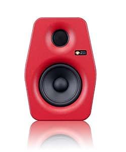 monkey banana turbo 5 red st ck aktiv studio monitor. Black Bedroom Furniture Sets. Home Design Ideas