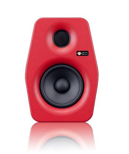 Monkey Banana Turbo 5 red (Stück) | Aktiv-Studio-Monitor | Turbo5 | NEU