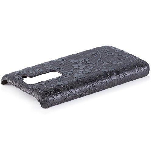 icues-lg-g2-mini-chrom-blume-cover-schwarz-exklusives-design-displayschutzfolie