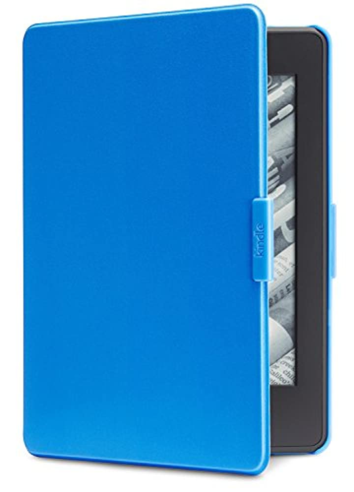 Amazon-Schutzhülle für Kindle Paperwhite, Blau - geeignet für alle Kindle Paperwhite-Generationen