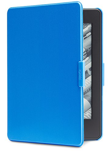 Amazon Protective Cover for Kindle Paperwhite, Blue - fits all Paperwhite generations