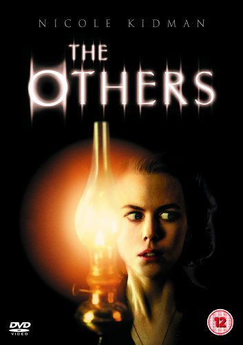 The Others [DVD] by Nicole Kidman