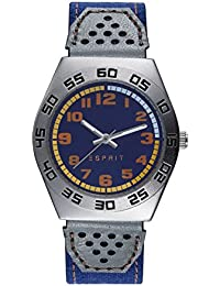 Esprit Jungen-Armbanduhr ES906684003