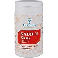 Evolution NADH 10 Basis Komplex Kapseln 60St. preisvergleich bei billige-tabletten.eu