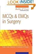#8: Bailey & Love Companion Guide Mcqs & Emqs In Surgery (Hodder Arnold Publication)