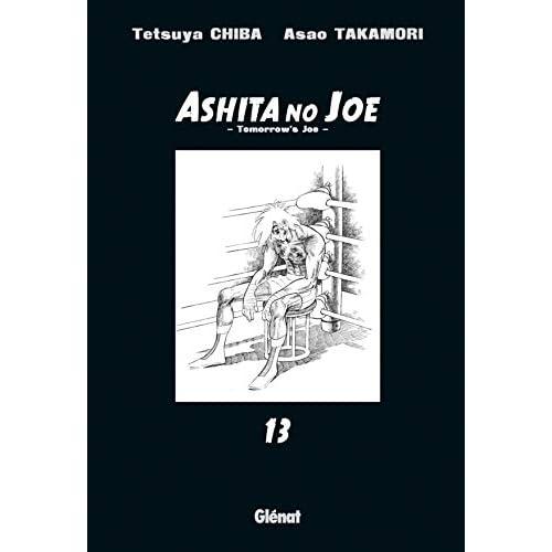 Ashita no Joe - Tome 13