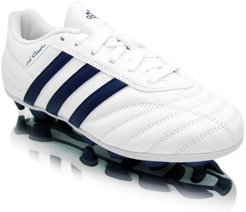 adidas Botas de Fútbol de Sintético Para Hombre Azul Azul