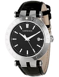 Versace 23Q99D008 S009 - Reloj de pulsera hombre