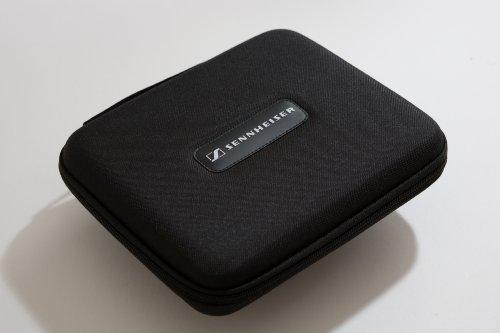 Sennheiser HD 380 Pro Collapsible High end Headphones – Black