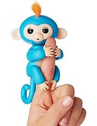 c917da4145a WowWee Fingerlings Interactivo bebé mono