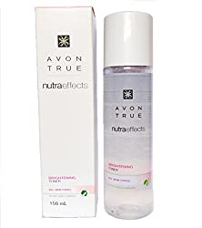 Avon True Brightening Toner, 150ml