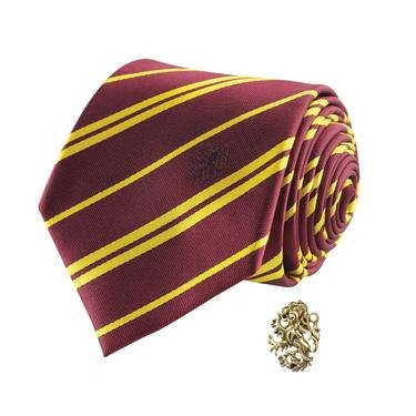 Corbata pin Harry Potter Gryffindor