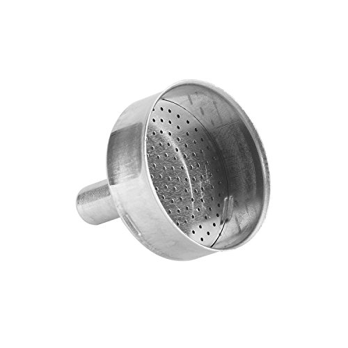 41UclhBvSHL. SS500  - Bialetti Spare Filter Funnel for Moka Express Coffee Maker, 1 Cup