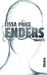 Enders: Roman (Starters-Enders 02) by Lissa Price (2014-07-14)