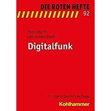 Digitalfunk (Die Roten Hefte, Band 92)