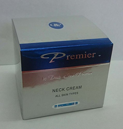 Dead Sea Premier Neck Cream