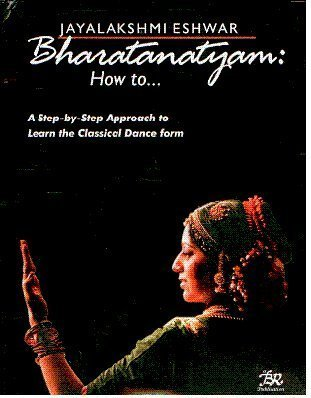 How to Bharatanatyam