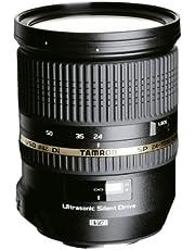 Tamron A007N SP 24-70mm F/2.8 Di VC USD Zoom Lens for Nikon DSLR Lens (Black)