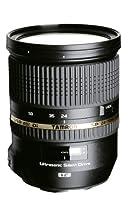 l'objectif tamron sp 24-70mm f/2.8 di vc usd est un objectif standard professionnel qui équipe avec le plus grand soin les reflex numériques du fabricant nikon. profitant d'une construction optique de haute qualité avec 17 lentilles en 12 groupes, ce...