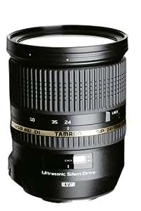 Tamron Weitwinkelobjektiv (24-70 mm F/2,8 mit Bildstabilisator, USD-Motor und Spritzwasserschutz für Nikon)
