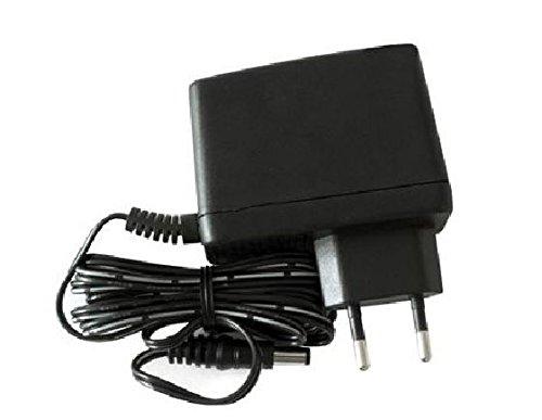 KesCom 12V 1,5A Netzteil Steckernetzteil passend kompatibel für Thomson DCI-1500 G/K DCI-1500G Digital Kabel Receiver