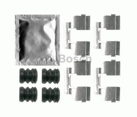 Bosch 1987474749Kit di montaggio pastiglie freno