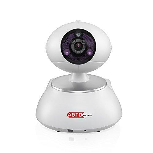 SZABTO drahtloses WiFi Netzwerk-Kamera für innere Sicherheit