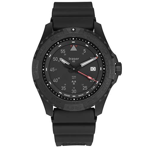 """Traser® H3 Armbanduhr T-7.6"""" Militäruhr, limitiertes Sondermodell von 300 Stück"""