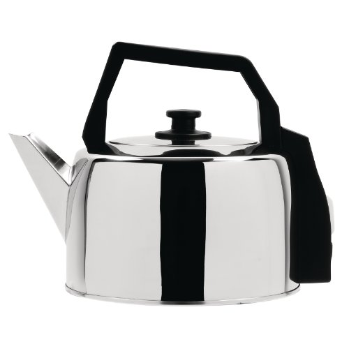 Caterlite CC889 Stainless Steel Kettle 3.5Ltr/252X249X232mm Electric Commercial