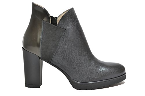 Melluso Tronchetti scarpe donna nero L5137 38