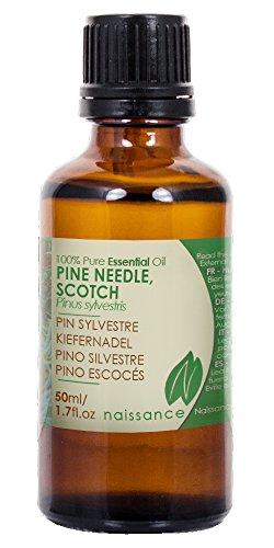 Aceite Esencial 100% Puro de Pino - 50ml