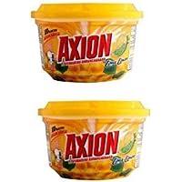 Axion (The Real Grease Catcher) El Verdadero Arrancagrasa lima-limon 850G Total by Axion preisvergleich bei billige-tabletten.eu