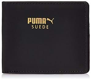 Puma Black Men's Wallets (7322101)